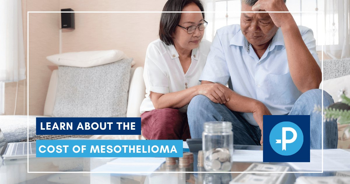 Mesothelioma Treatment Costs: Medical & Other Expenses