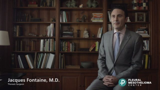Dr. Fontaine | Treatment Options