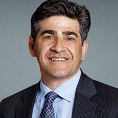 Dr. Daniel Sterman, pleural mesothelioma specialist