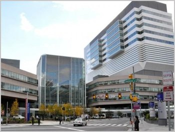 Abramson Cancer Center at the University of Pennsylvania