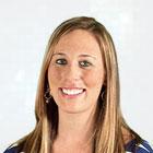 Danielle Dipietro, patient advocate at the Pleural Mesothelioma Center
