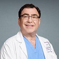 Dr. Harvey Pass, pleural mesothelioma specialist