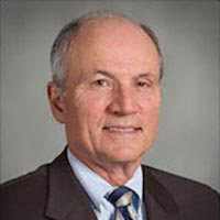 Dr. Lary Robinson, pleural mesothelioma specialist in Tampa, FL