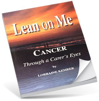 Lean on Me Book