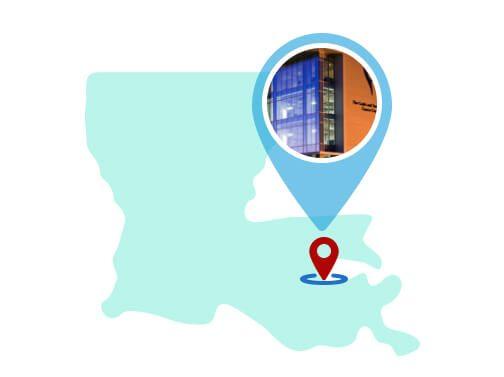 Ochsner Cancer Institute in Louisiana