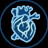 Pericardial mesothelioma icon