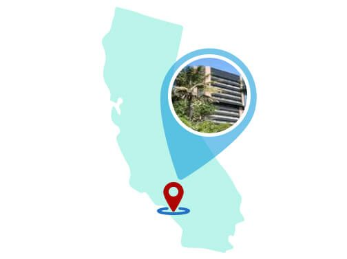 UCLA Jonsson Comprehensive Cancer Center in California