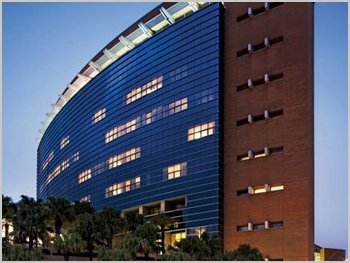University of Florida Health Cancer Center at Orlando Health
